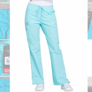 Dickies Modern Classic Every Day Scrub Pants NWT